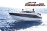 Quicksilver Active 455 OPEN+ Mercury F40 -