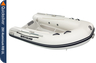 Quicksilver 290 Aluminium RIB PVC Ultra Light -